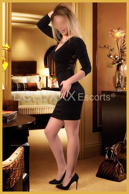 Escort Girl Chantal