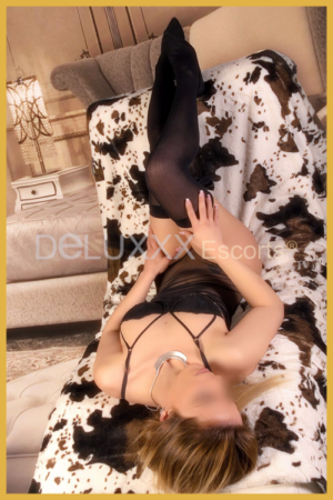 Escortservice Chantal