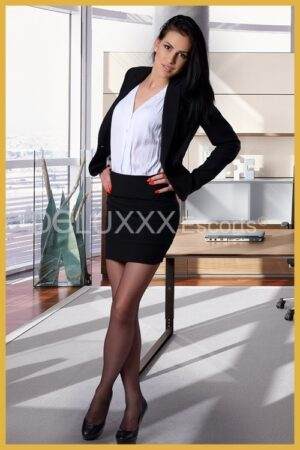 Vienna Escort Monik