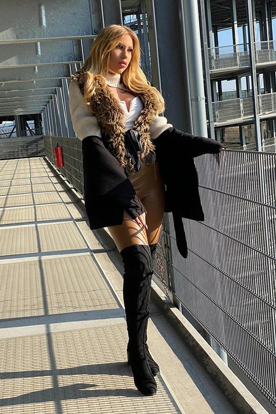 Vienna Escort Girl Eva